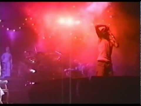 Jane's Addiction 9. Ted, Just Admit It... 7-27-91 Lollapalooza