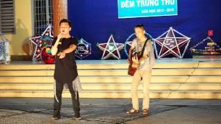 Quay Lưng cover by Ghost (Bùi Thịnh guitar)