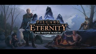 Pillars of Eternity: The White March - Part 1 Trailer