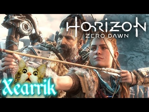 Horizon Zero Dawn | Learning What Project Horizon Zero Dawn Is | Live Stream thumbnail