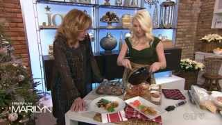 Healthy Recipes That Freeze Well -abbey Sharp On Marilyn Denis Show