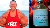 Muscle Site Enhancement Oil Results 2015 - YouTube