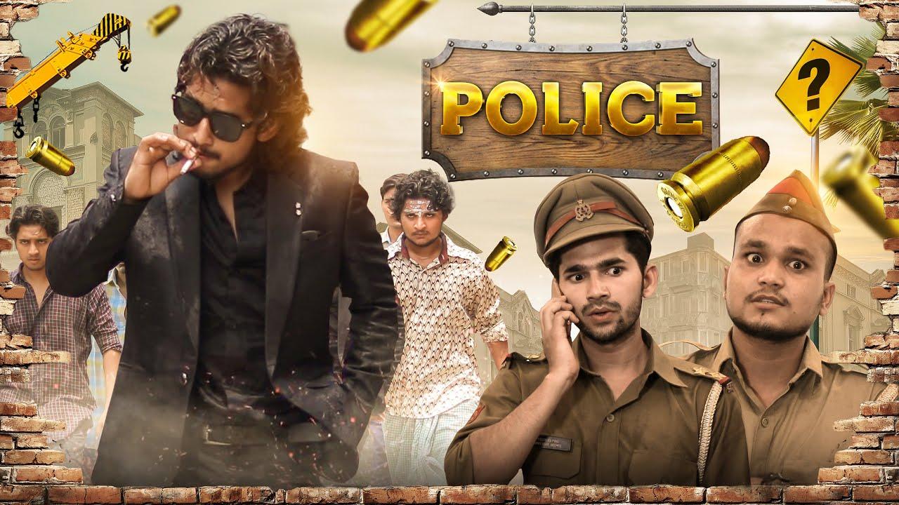 POLICE   TOP REAL TEAM   TRT   SHORT FILM