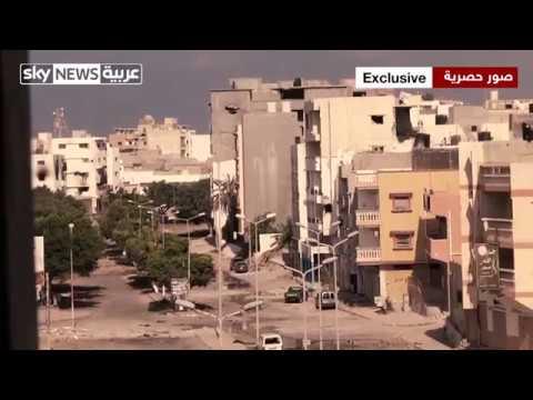 ساعات قليلة تفصل الجيش الليبي عن تحرير درنة  - نشر قبل 16 دقيقة