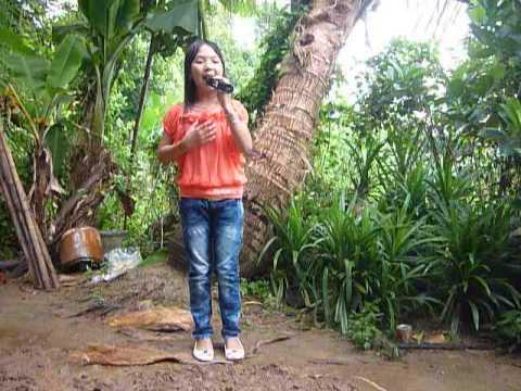 Vườn Tiêu Quê Mẹ (Phần 2/3) - Thần Đồng Cổ Nhạc - Bé Quỳnh Như