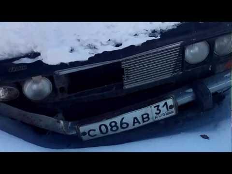 парковка авто хлама в Белгороде