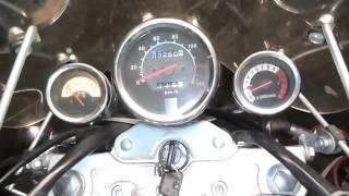 Dakota small 150cc