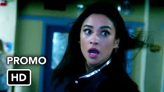 "Pretty Little Liars 7x16 Promo ""The Glove That Rocks the Cradle"" (HD) Season 7 Episode 16 Promo"