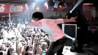 Basshunter - Camilla (Swedish) (Live)
