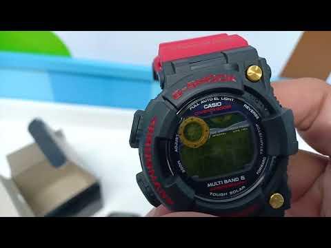 G-Shock GWF 1000 Frogman Ori BM Kw Premium (Next Rangeman & Mudman)