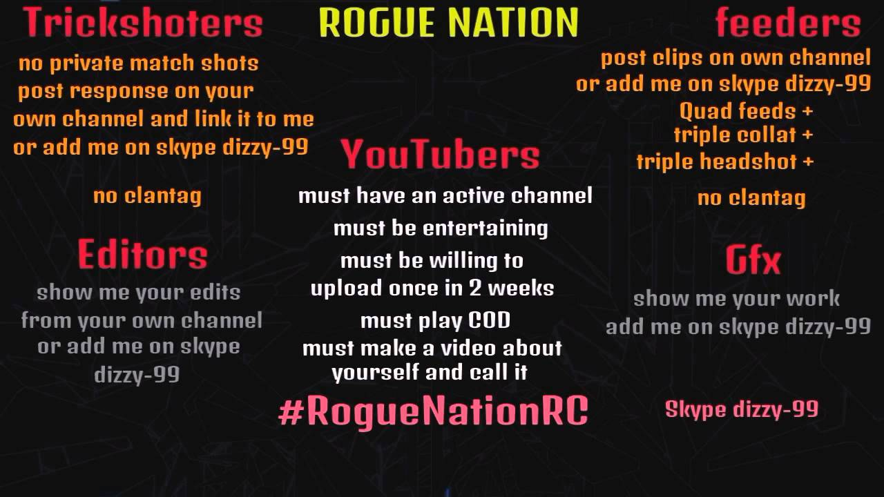 Rogue Nation Stream