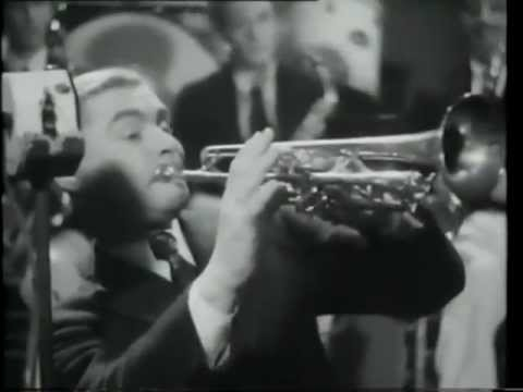 Nat Gonella, Al Bowlly and the 1930's British Dance Bands