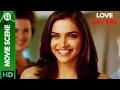 The breakup party | Love Aaj Kal | Movie Scene