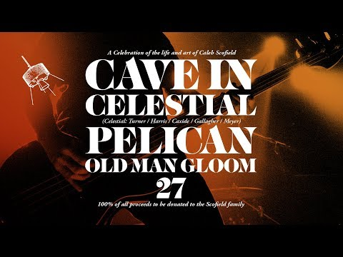 A Celebration of the Life & Art of Caleb Scofield - Live at The Wiltern