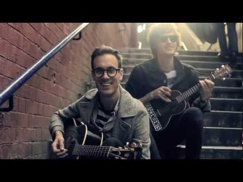 Hellogoodbye - When We First Met (Acoustic Session) [HD]