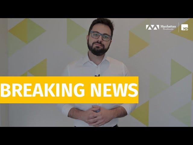 GOVERNO SE POSICIONA E MERCADO REAGE FORTE