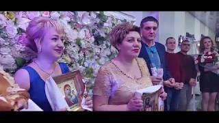 Песня родителям на свадьбе(очень трогательно)