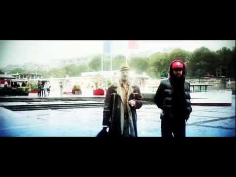 CHEB TARIK & KARIM ELGANG - CLANDESTIN [OFFICIAL VIDEO 2012]