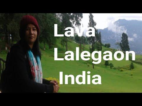 Lava Lalegaon (India Travel )2017 May