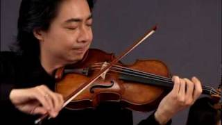 Paganini Cantabile for violin and piano