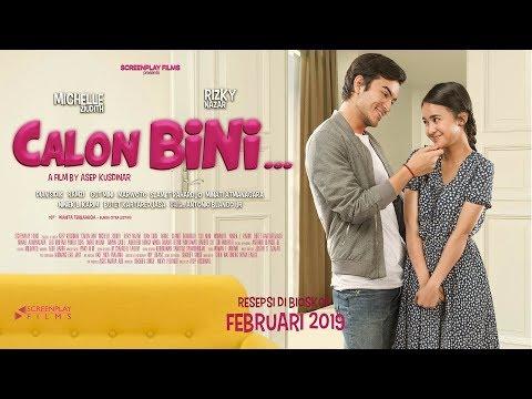 Official Teaser CALON BINI (2019) - Michelle Ziudith & Rizky Nazar