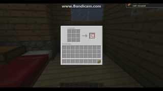 Как сделать хлеб в Minecraft