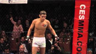 "CES MMA PRESENTS: PATH TO DESTRUCTION"" KODY NORBY vs JIMMY GRANT"