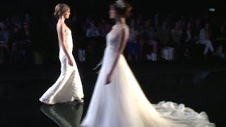 Свадебные платья Papilio показ 2016