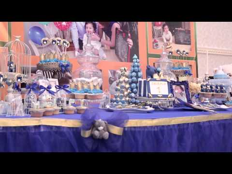 Emirald's Birthday Party! - Sweet Nino Event Organizer