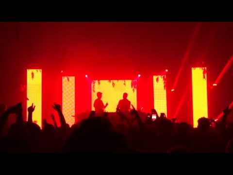 16-09-17 What So Not - Waiting LIVE (appearance by RL Grime) @ Fonda, Los Angeles, CA [1080p, 60fps]