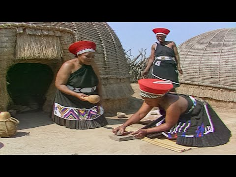 Zulu Culture Documentary