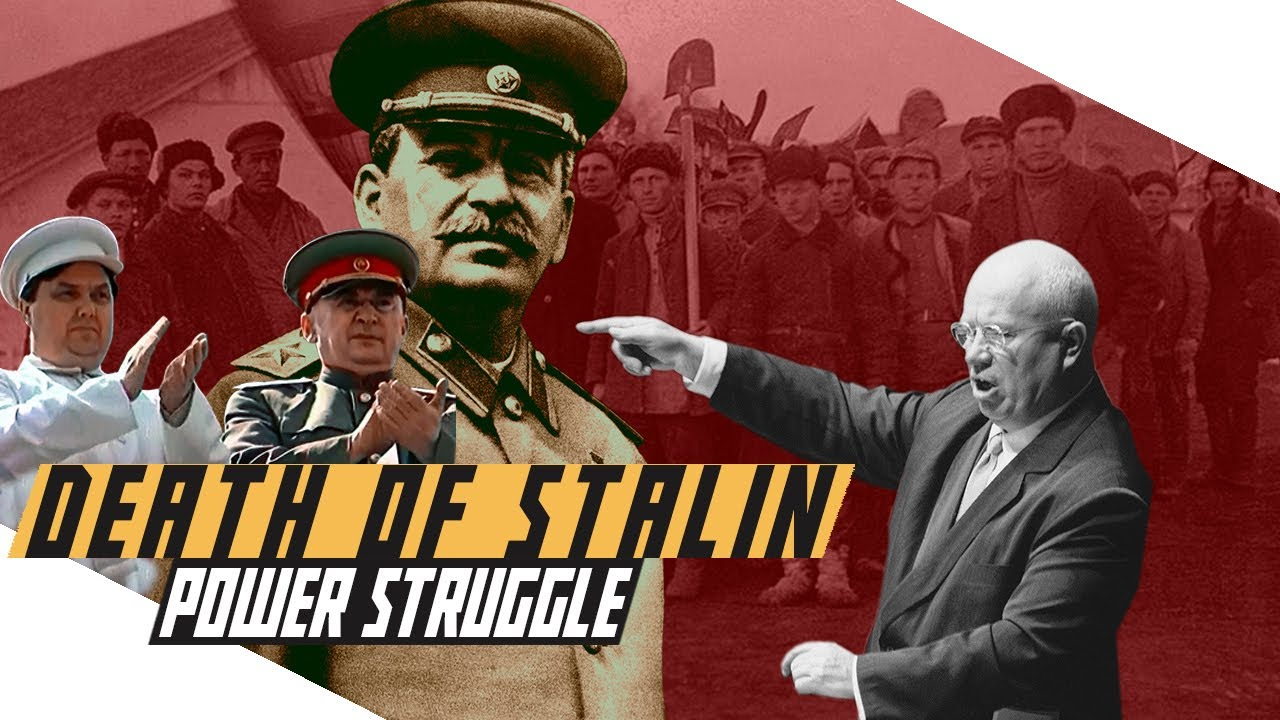 Download Death of Stalin - The Cold War DOCUMENTARY