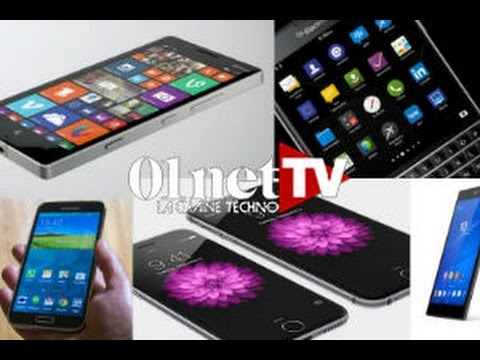les meilleurs smartphones du moment youtube. Black Bedroom Furniture Sets. Home Design Ideas
