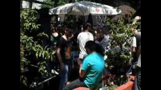 LIVIO E ROBY B2B ROBERT DIETZ PLAYING GIACOMO GREPPI - APOINT U @ OFF SONAR (MEMORIA).AVI