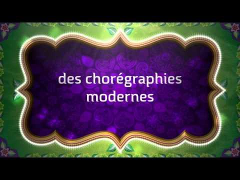 Danses Orientales Enfants