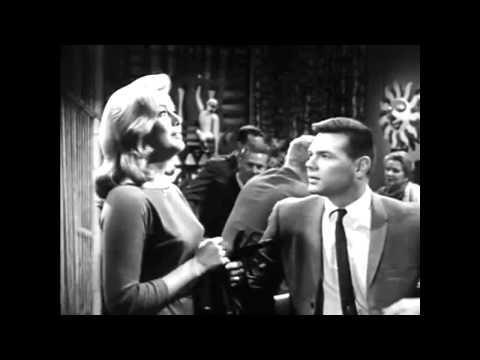 "LESLIE PARRISH - The Lieutenant: ""Operation Actress"", GARY LOCKWOOD, GENE RODDENBERRY (1964 TV Show)"