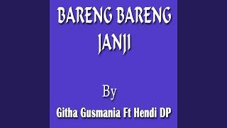 Bareng Bareng Janji (feat. Hendi Dp) (Tarling Remix)