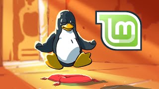 Linux Mint Installation Guide For Beginners - Linux Windows Dual Boot Two Hard Drives - Pt 21