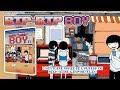 #253 - Bip-Bip Boy ou l'histoire vraie de l'auteur de High Score Girl !