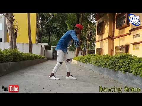 Tum Hi Ho Mix Song Robot Dance