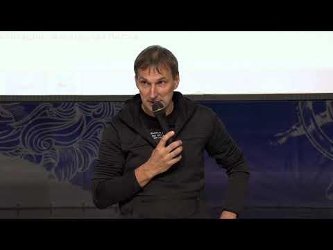 Александр Резвяков про свой трейдинг на конференции смартлаба. Октябрь 2018