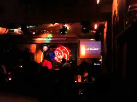 German karaoke in Irish lol