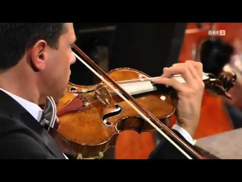 Anton Sorokow plays Pablo de Sarasate Gipsy Airs op. 20