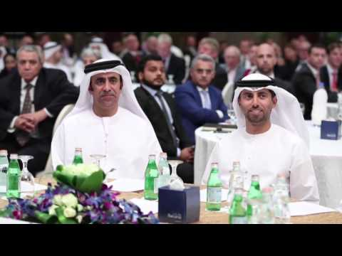 The Oil & Gas Year Abu Dhabi 2016 Strategic Roundtable