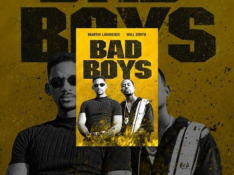 Bad Boys (Flics de chocs) (VF)