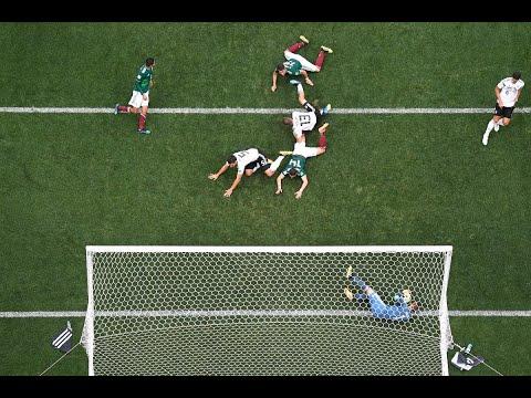 الجماعية والمفاجآت العنوان الأبرز لكأس العالم - #سبورت  - نشر قبل 18 ساعة