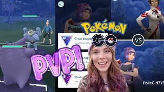 HOW TO BATTLE FRIENDS IN POKEMON GO! PvP and Trainer Battles Guide!