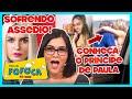 """🔥Affair de Paula do BBB19 é bilionário + Monica Iozzi revela """"cantadas"""" e pensa em atitude drástica"""