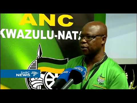 ANC KZN lodged a complaint over PGC nomination process