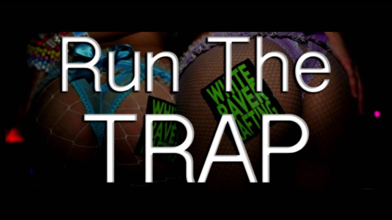 Run the trap (Trap Music Mix) - YouTube  Run the trap (T...